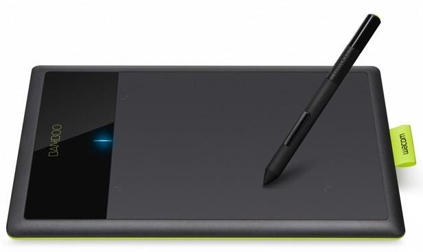 Comprar una Tableta grafica... ¿Pero cual? Bamboo_Pen_tabletaswacom