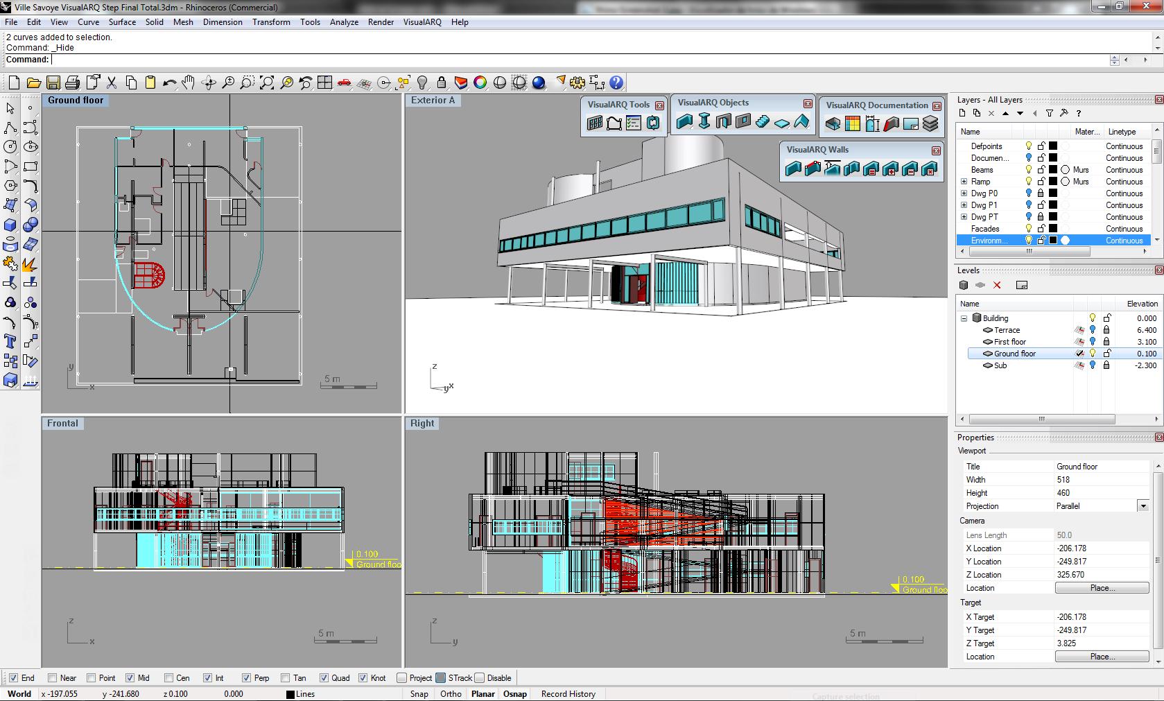 Screenshoot-VisualARQ-3