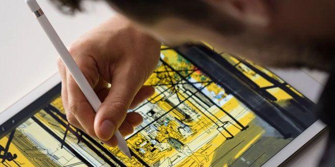 iPadProicreatia
